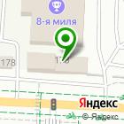 Местоположение компании Карт