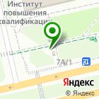 Местоположение компании Киоск по продаже религиозных товаров
