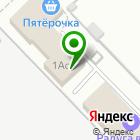 Местоположение компании Квартет