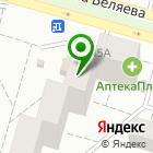 Местоположение компании Корсика