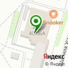 Местоположение компании Электро Line