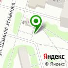 Местоположение компании Хрустальный колодец