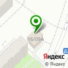 Местоположение компании Закамское юридическое бюро