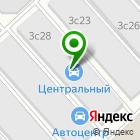 Местоположение компании Karbon-chelny