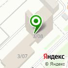 Местоположение компании MaxCard