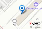 Nakumache на карте