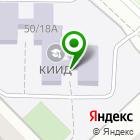 Местоположение компании Skynet