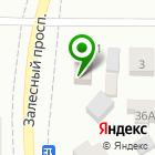 Местоположение компании МОлоток