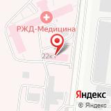 Отделенческая больница на станции Ижевск