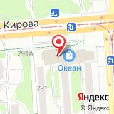 Велоцентр на ул. Кирова, 109