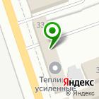 Местоположение компании Форт-Баркос