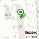 Местоположение компании Шутова