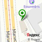 Местоположение компании Парк-Медиа