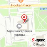 Администрация г. Ижевска