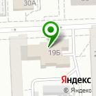 Местоположение компании Особняк