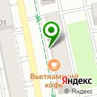 Местоположение компании ЭлВентСтрой