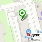 Местоположение компании ПервопечатникЪ