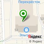 Местоположение компании Мыльница
