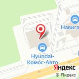 Hyundai КОМОС-Авто