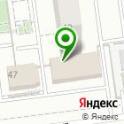 Местоположение компании Мировые судьи Первомайского района