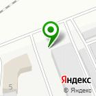 Местоположение компании Авторемонт Ижевск