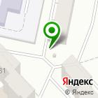 Местоположение компании Водица