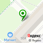 Местоположение компании Розрин, ЗАО