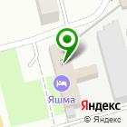 Местоположение компании Завьяловская