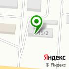 Местоположение компании ГРАФИКА
