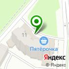 Местоположение компании Каланча