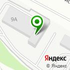 Местоположение компании Центральные электрические сети