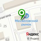 Местоположение компании Михайловский