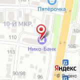 ПАО НИКО-Банк