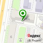 Местоположение компании Реацентр Оренбургский