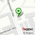 Местоположение компании ОГСК