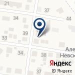 Компания Продуктовый павильон на карте