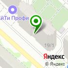 Местоположение компании Квадратный метр