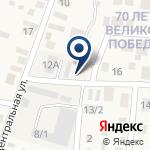 Компания Теплоавтоматика на карте