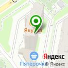 Местоположение компании Сокора