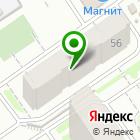Местоположение компании Скорая помощь оргтехнике