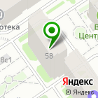 Местоположение компании Теплоопт