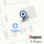 Компания Грайн на карте