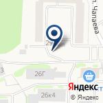Компания Красная горка на карте