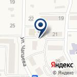 Компания Нижегородская врачебная амбулатория на карте