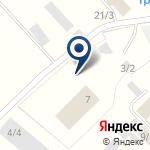 Компания Мотор-ТехТранс на карте
