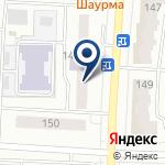 Компания Газнефтьпром, АНО ДПО на карте