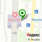 Местоположение компании Газнефтьпром, АНО ДПО