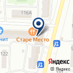Компания Stare Mesto на карте