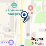 Компания БашРТС-Стерлитамак на карте