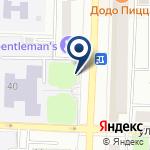 Компания МЕБЕЛЬЕРЪ на карте